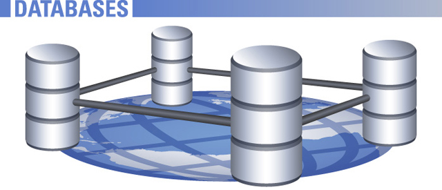 Database Design and Development in Lagos, Nigeria by Caseray Solutions Limited