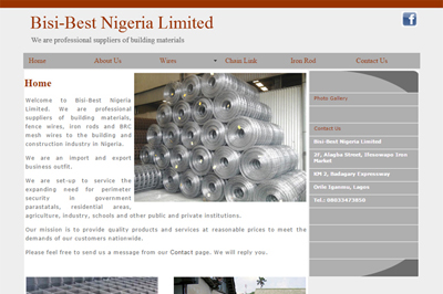 Caseray Website Design Company, Lagos, Nigeria 02